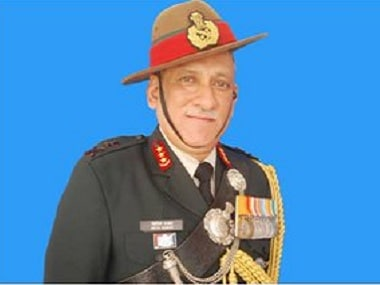 Army chief Bipin Rawat urges youth to rise above microscopic identities, join armed forces to feel Indias unity