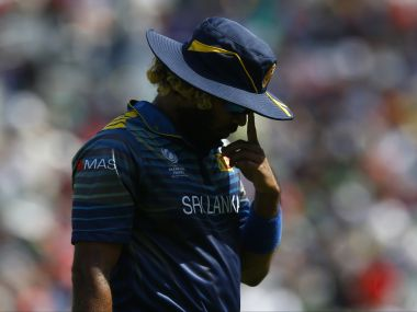 Lasith Malinga faces investigation after comparing Sri Lanka sports minister to monkey