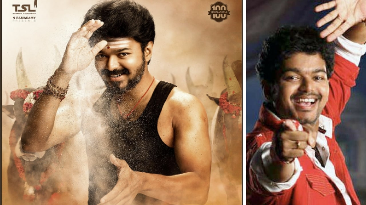 Vijay's Mersal is the superstar's costliest film to date