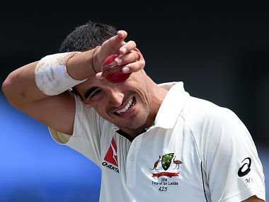 Australia rest Mitchell Starc for Bangladesh tour, Ashton Agar to replace Stephen O'Keefe