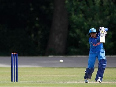 ICC Womens World Cup: Mithali Rajs half-century helps India ease past Sri Lanka in warm-up
