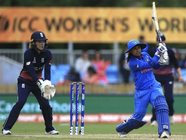 ICC Womens World Cup 2017: Mithali Raj says totals in excess of 250 are good for womens cricket