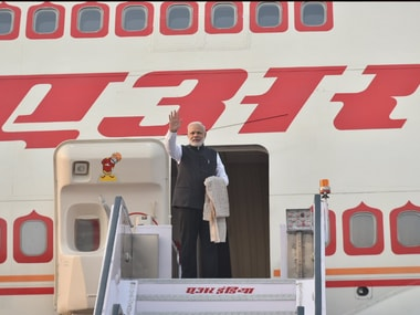 Prime Minister Narendra Modi wraps up three-nation tour, heads home from the Netherlands