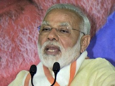 Narendra Modi warns gau rakshaks: PM says killing in name of cows unacceptable; cant take law into your hands