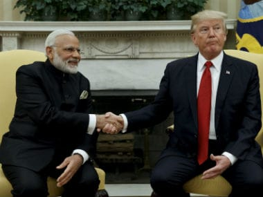 Why Narendra Modi-Donald Trump meeting is a disappointment for Indian H-1B visa users, businesses