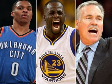 NBA Awards 2017: From Russell Westbrook to Draymond Green, here are our picks for the winners