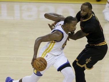 Highlights NBA Finals, Game 3, Golden State Warriors vs Cleveland Cavaliers: Stephen Curry and ...