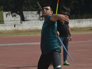 Commonwealth Games 2018: Neeraj Chopra looks to improve his personal best and win medal at Gold Coast