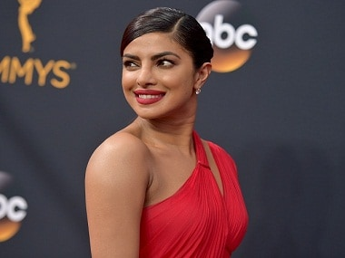 Priyanka Chopra returns as presenter at Emmy Awards 2017; joins Reese Witherspoon, Nicole Kidman