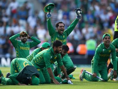 ICC Champions Trophy 2017: Pakistans stars aligned to help a young team script their own miracles