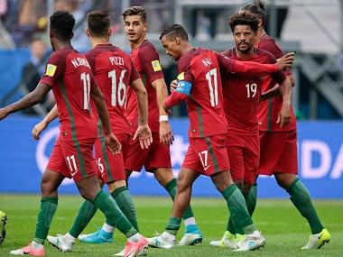 Confederations Cup 2017: Portugals Cristiano Ronaldo looks to continue goal spree against Chile in semi-final