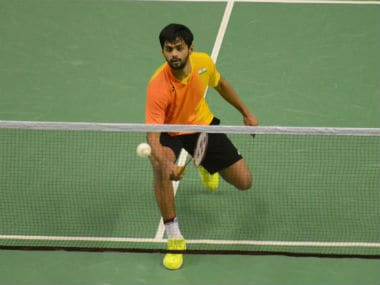 B Sai Praneeth says he is focusing on his fitness to do well at World Championship