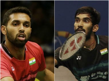Highlights Indonesia SSP, badminton scores and results: Kidambi Srikanth beats World No 1 Son Wan Ho to enter final