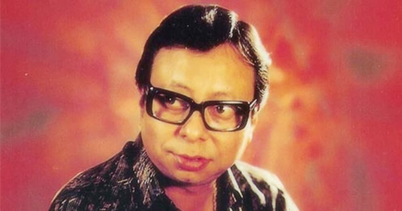 How RD Burman reclaimed his musical legacy with his swan song, 1942: A Love Story
