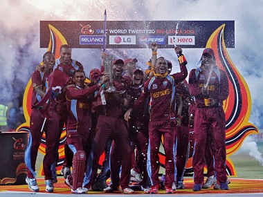 2018 ICC World T20 Championship to be scrapped, next edition in 2020