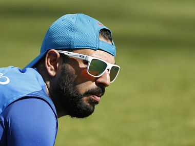 Yuvraj Singh says MS Dhoni's presence is crucial to India's chances in 2019 ICC World Cup