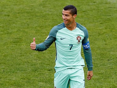Confederations Cup 2017: Cristiano Ronaldo fires Portugal to first win against Russia in home turf