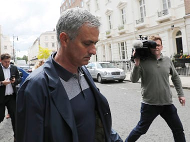 Cristiano Ronaldo summoned to court over tax evasion allegations, Jose Mourinho accused of similar offences