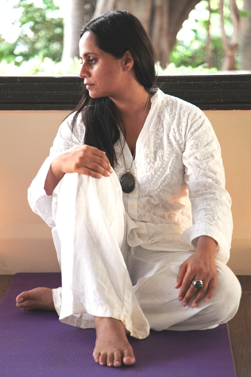 International Yoga Day 2017: Yoga is the key to living life with fullness