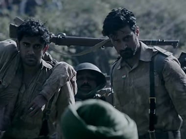 Raag Desh trailer: In Tigmanshu Dhulia's latest, Kunal Kapoor, Amit Sadh play INA soldiers under trial