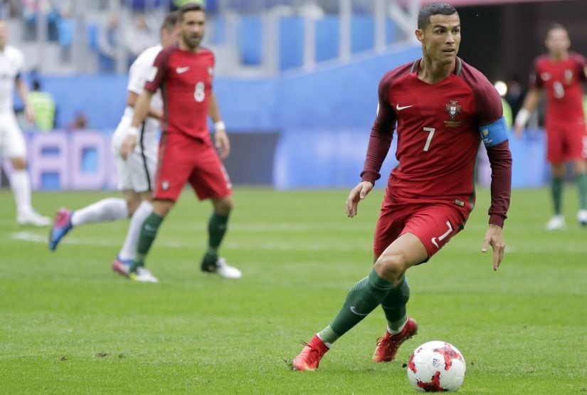 Confederations Cup 2017: From Cristiano Ronaldo to Alexis Sanchez, 6 key players in Portugal-Chile semi-final