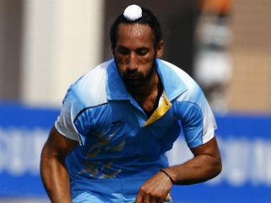 File image of Sardar Singh. Reuters