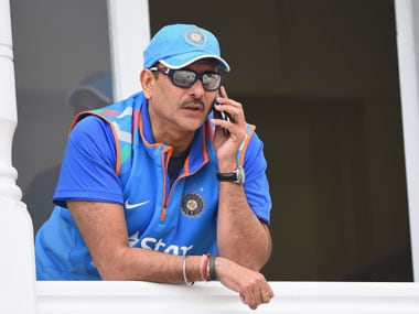 Anil Kumble resigns: Ravi Shastri will apply for Indias coaching role only if hes guaranteed job, claims report