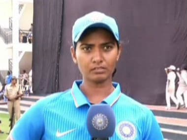 ICC Womens World Cup 2017: Multi-talented pacer Shikha Pandey one to watch out for in Indian team
