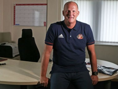 Sunderland appoint former Preston North End boss Simon Grayson as new manager on three-year deal