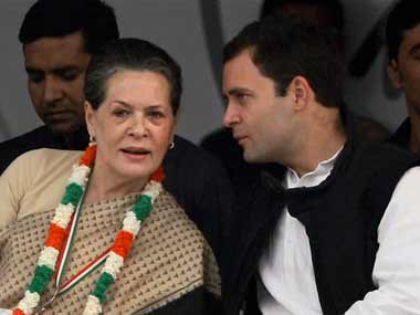Sonia, Rahul Gandhi accuse Subramanian Swamy of delaying trial in National Herald case