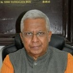 'Boycott everything Kashmiri,' Tathagata Roy tweets after Pulwama attack, later claims he quoted a retired army colonel