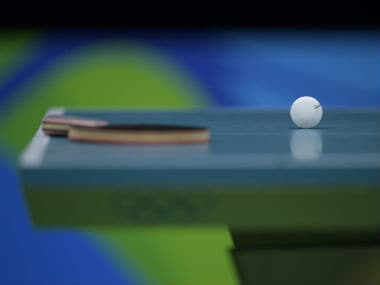 Commonwealth Table Tennis Championships: Pakistan team pulls out of tournament in India due to visa issues