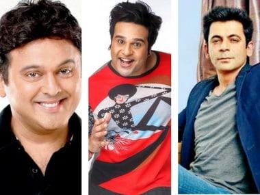 Not Sunil Grover, but Ali Asgar to be part of Krushna Abhisheks new comedy show?