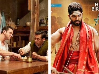 Tubelight, Duvvada Jagannadham box office report: Salmans film inches toward 100 cr, DJ not too far