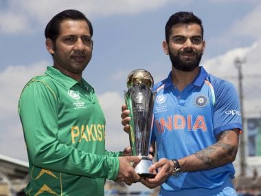 India vs Pakistan Final 2017: Has hatred between two nations made cricketing rivalry less enjoyable?