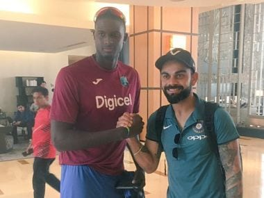 India vs West Indies 2017, 2nd ODI: When and where to watch, coverage on TV and live streaming