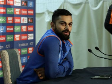 India vs Sri Lanka: Virat Kohli says cramped schedule forced him to ask for bouncy tracks to prepare for South Africa tour