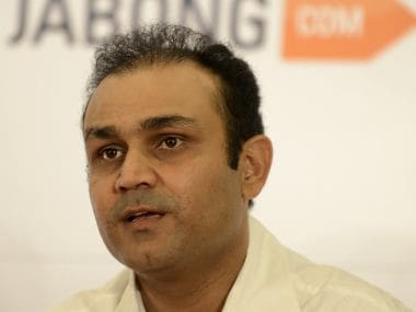 Virender Sehwag parts ways with Kings XI Punjab after five years of association with IPL franchise