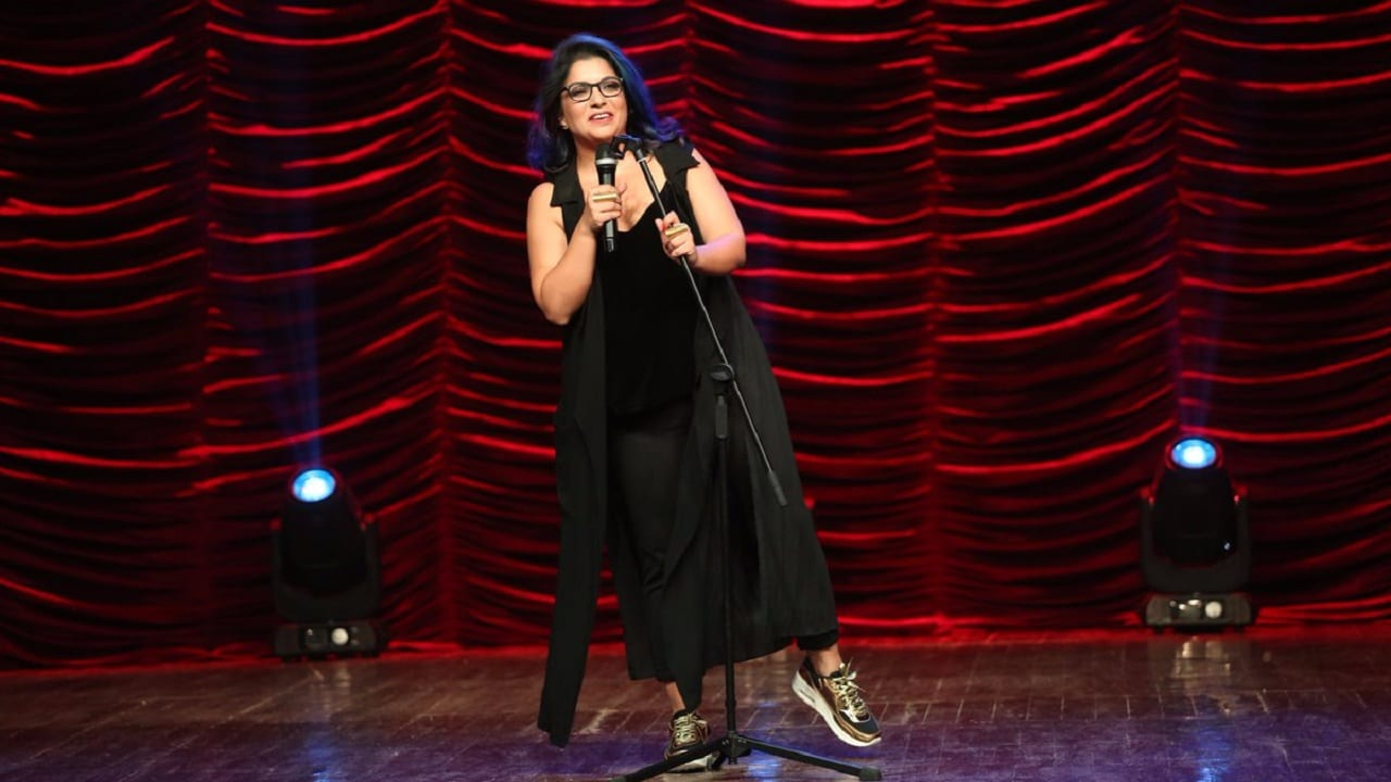 Aditi Mittal's Netflix special may make Indian men squirm (and that's a good thing)