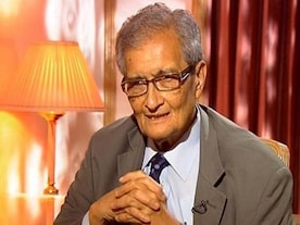 Amartya Sen's documentary, The Argumentative Indian, to now release online after censorship row