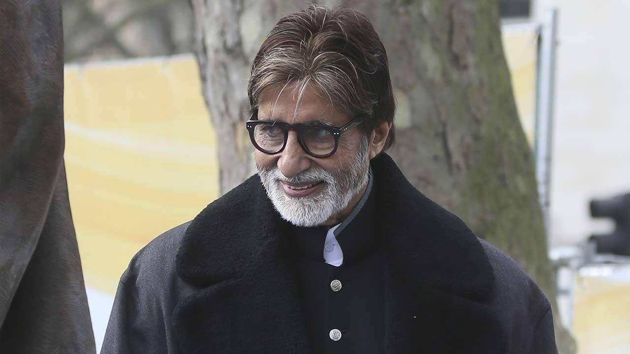 Amitabh Bachchans bungalow Prateeksha under BMC scanner for road widening