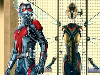 Ant-Man and the Wasp: Original composer Christophe Beck will be returning to the movie franchise