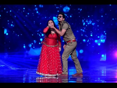 Nach Baliye 8: Bharti Singh hospitalised, might have to miss grand finale