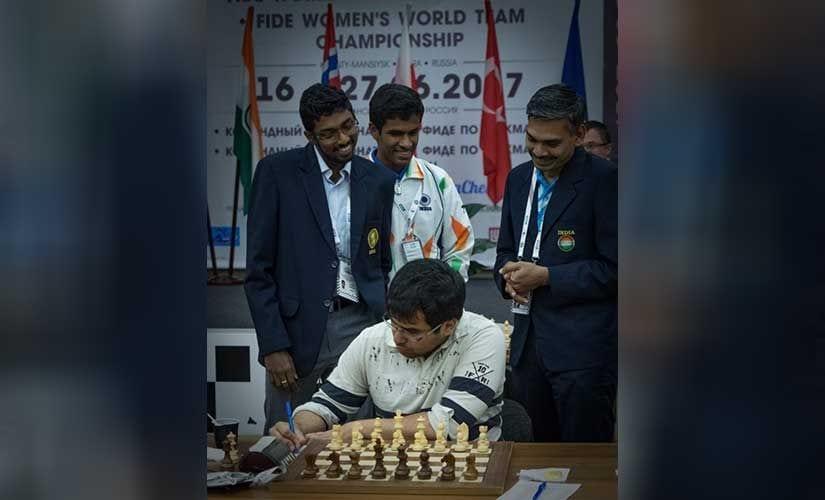chess 66