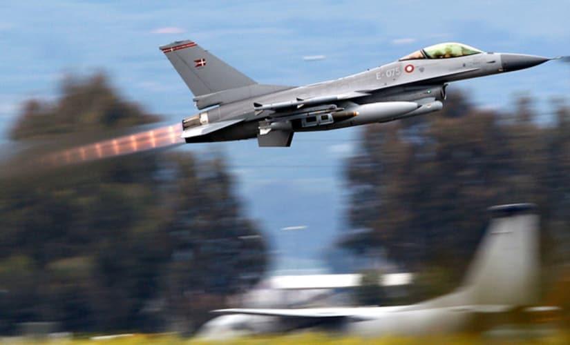 F-16 fighter planes: Tata, Lockheed Martin ink deal days before Modi-Trump summit