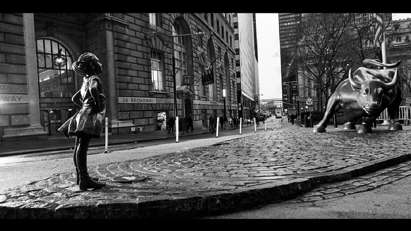Cannes Lions 2017: Fearless Girl, Were The Superhumans big winners at prestigious ad fest