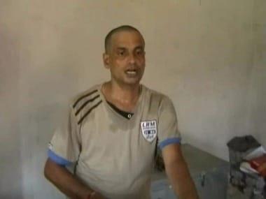 File image of Ganesh Kumar. News18