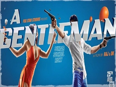 A Gentleman: Sidharth Malhotra's two avatars, Jacqueline Fernandez's character details revealed