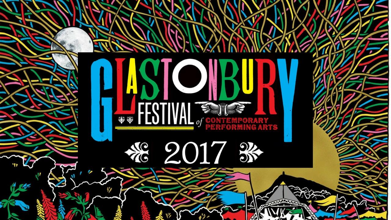 Glastonbury 2017: Ed Sheeran closes festival, and more highlights