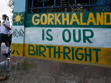 Darjeeling and GJMs separate statehood demands: A brief history of the Gorkhaland movement